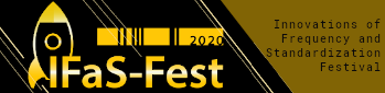 Banner `IFaS Fest 2020`