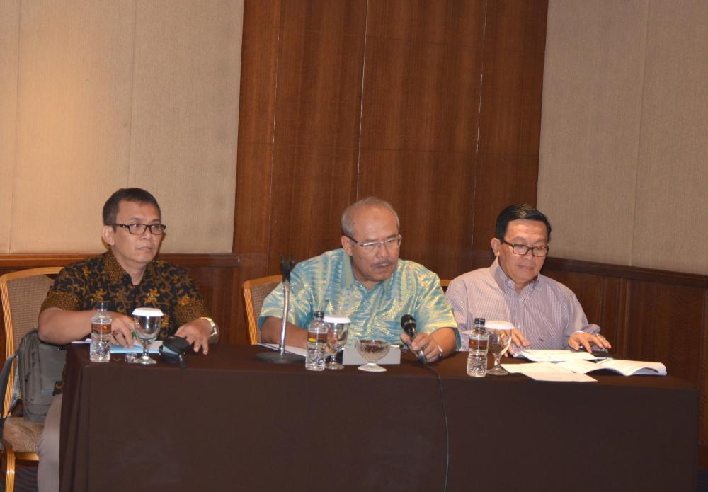 Working Group 4 Lokakarya SDPPI 2017 bahas mengenai penertiban perangkat telekomunikasi
